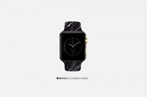 Alexander Wang | Apple Watch