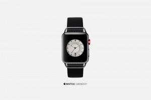 Givenchy | Apple Watch