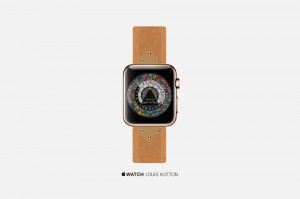 Louis Vuitton | Apple Watch